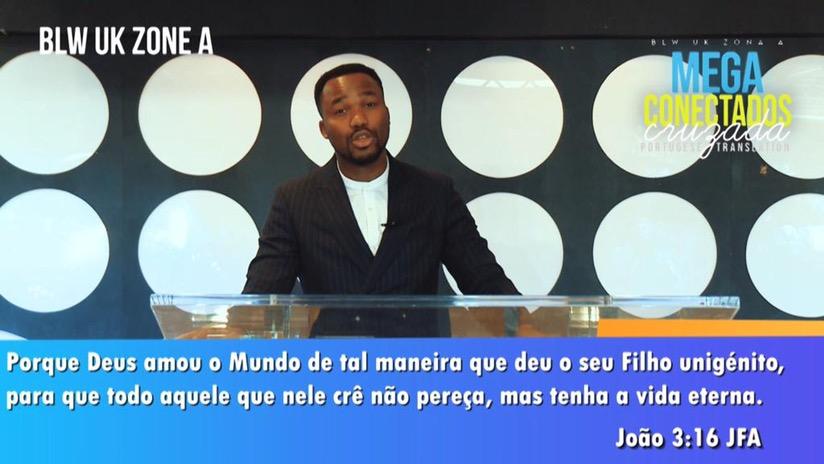 🔥🔥🔥 #MegaOnlineCrusade #PortugueseTranslation