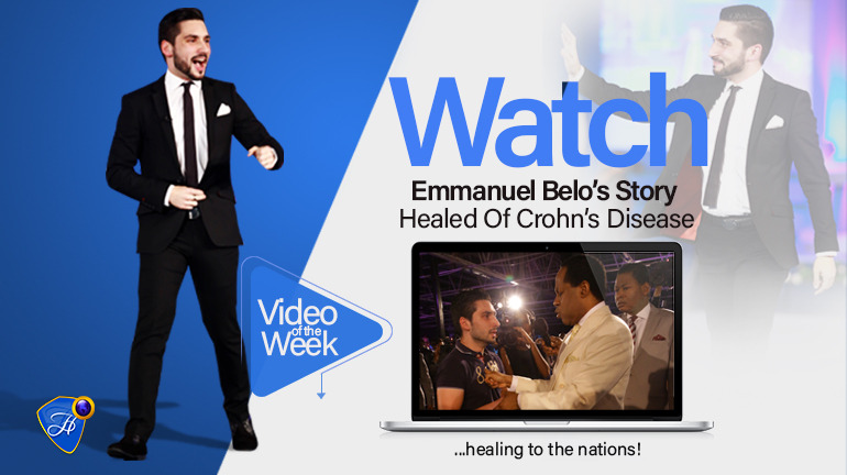 VIDEO OF THE WEEK 👉