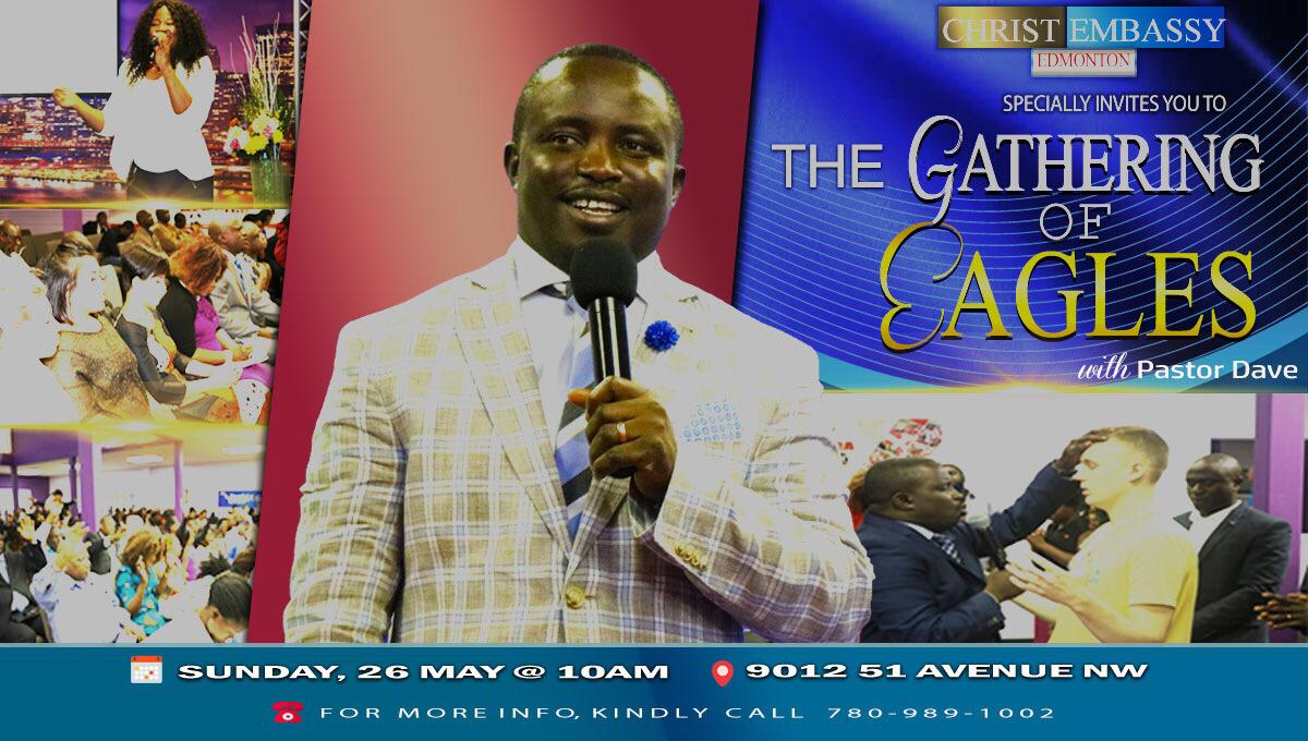 The Gathering of Eagles @