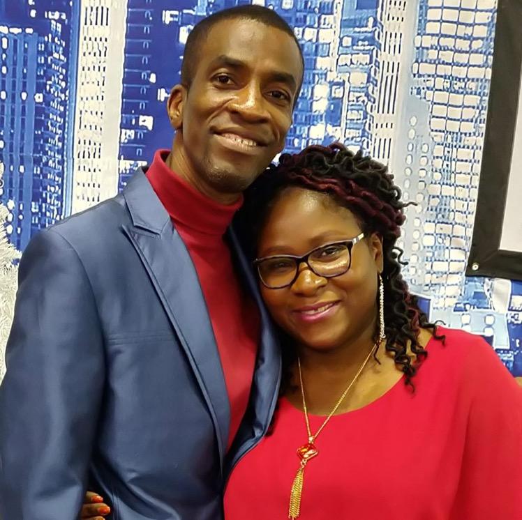 Happy wedding anniversary PSO &