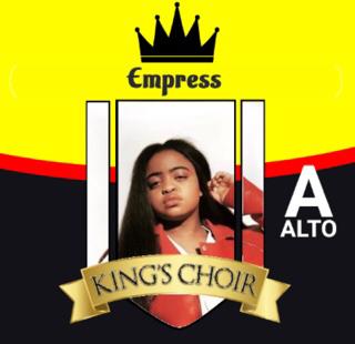 Empress avatar picture