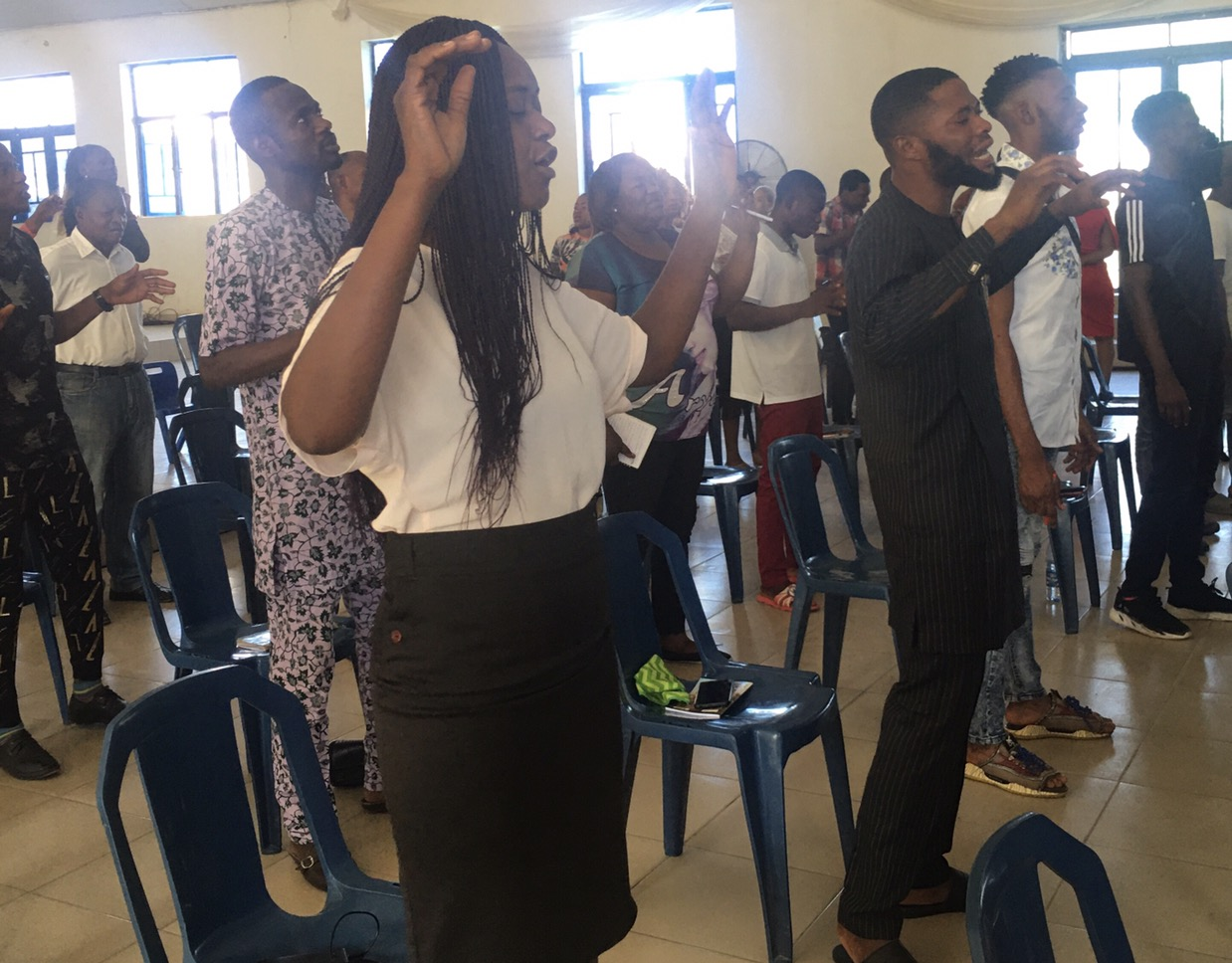"""#highlights """"As we pray, the"""