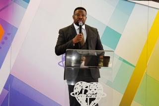 Pastor Tshepo Mekgoe avatar picture