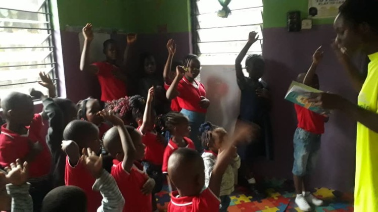 Ceamadikalagbor Cell Outreaches!!! Zion