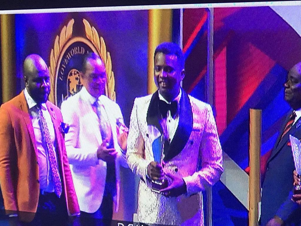 LoveWorld Music Ministry awards happening