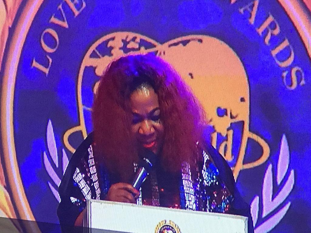 LoveWorld Music Ministry awards happening