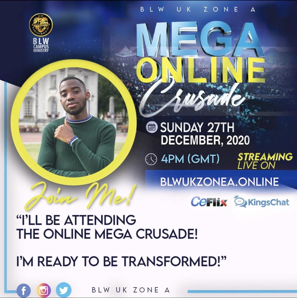 Pastor Jorginho is excited for