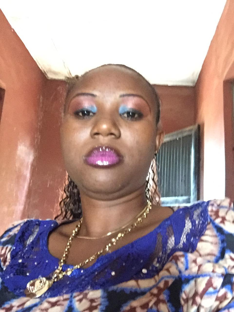 O God Almighty am grateful