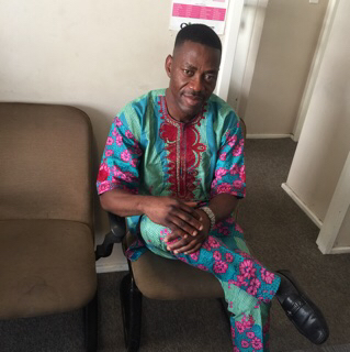 Collins oluseyi Ajayi avatar picture