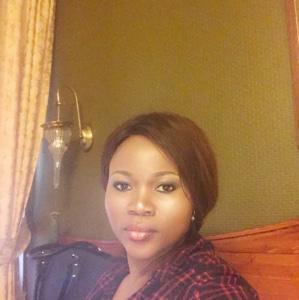 lady Evangelist Adaora avatar picture