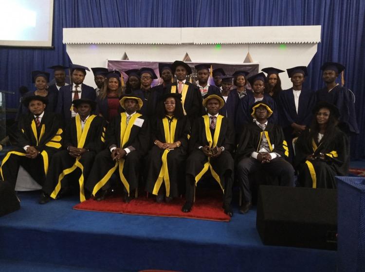 #photospeaks Christ Embassy Okumagba Group