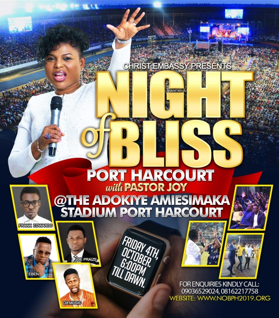 Register for the Night of