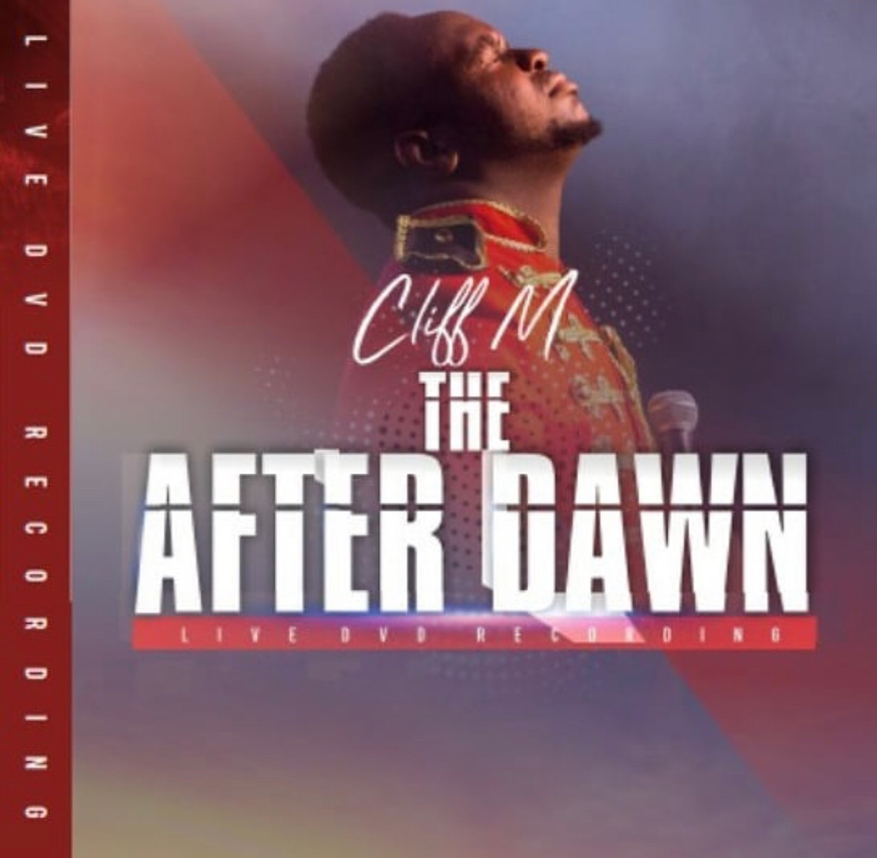 Exciting news! The Afterdawn Live