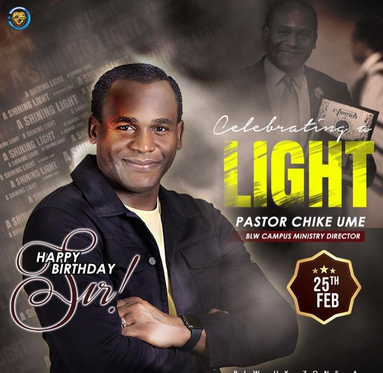 #CMDISFIRE #CMDPC25 #CelebratingOurLuminary #Blwu