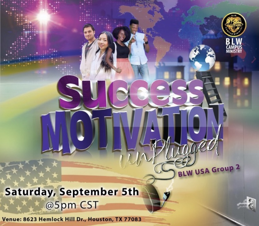 Success Motivation with Group 2
