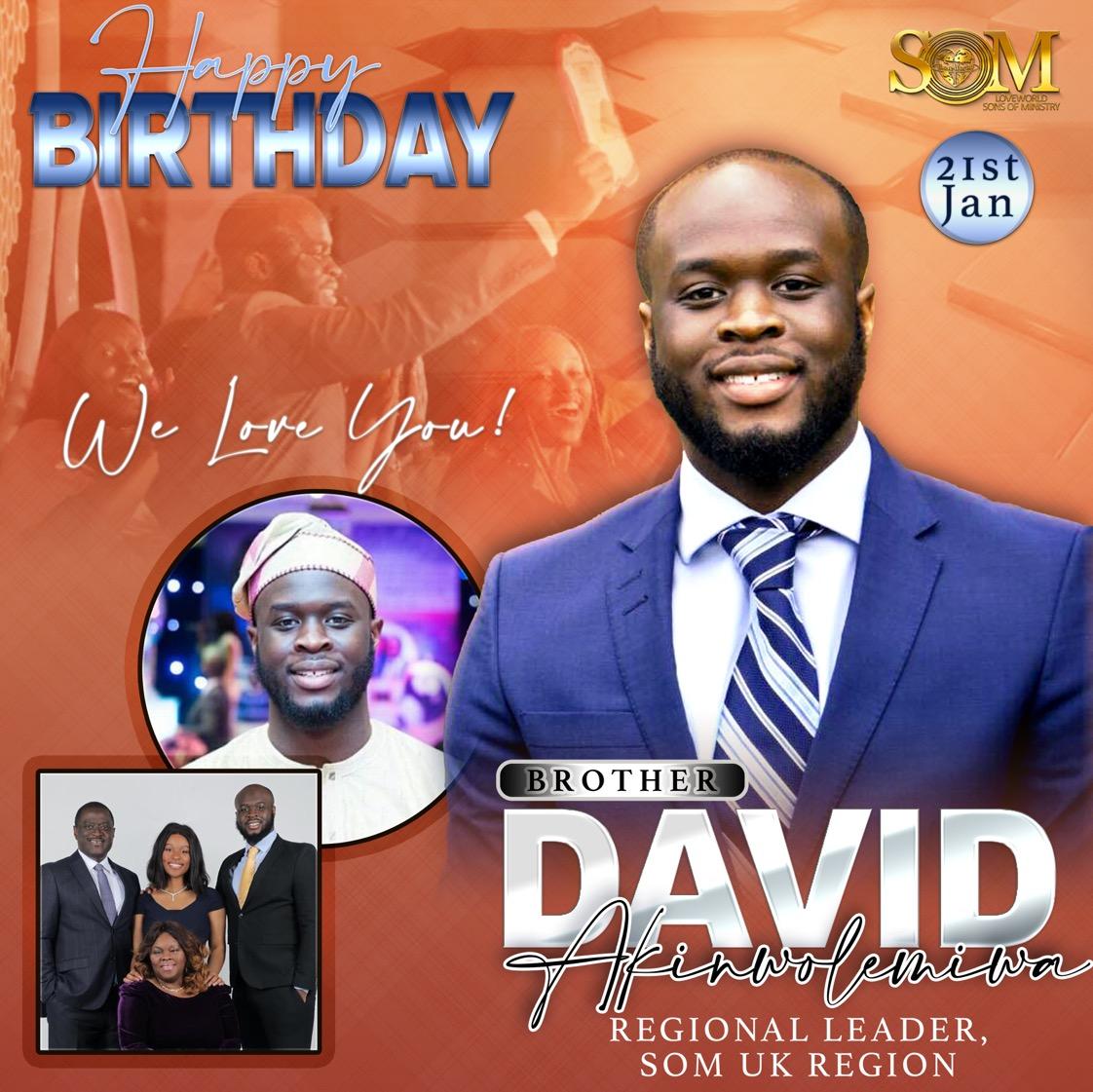 CELEBRATING EXCELLENCE Happy Birthday to