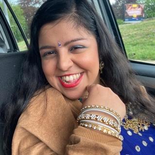 Yashna Patel avatar picture