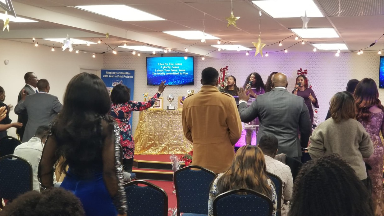 🎉HIGHLIGHTS🎉: 2nd Service with the