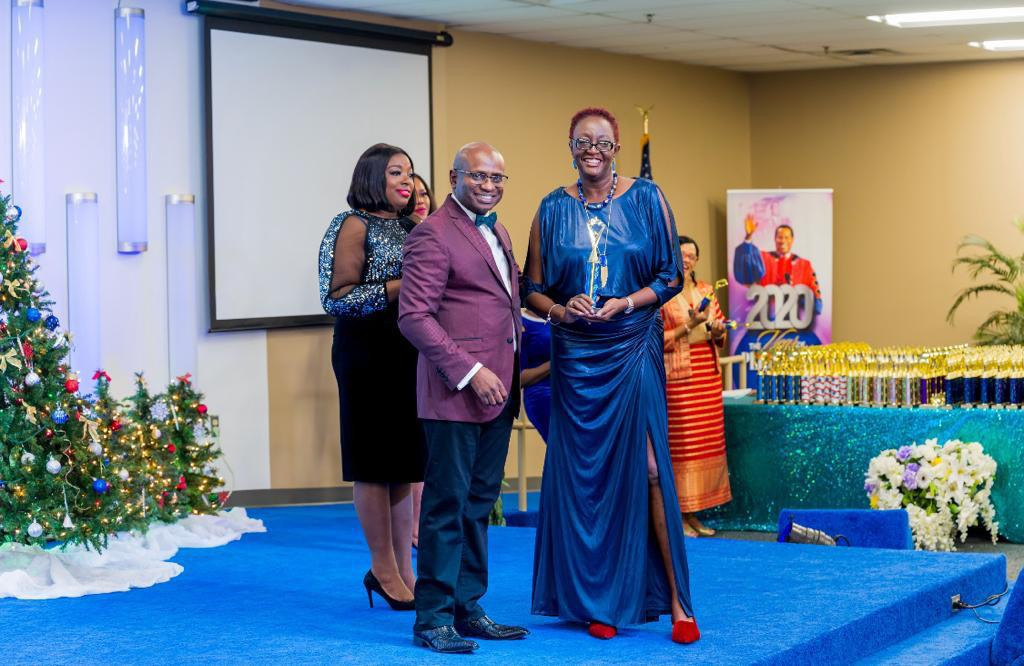 🇺🇸HIGHLIGHTS🇺🇸: USAR1Z1 Award Service 🏆