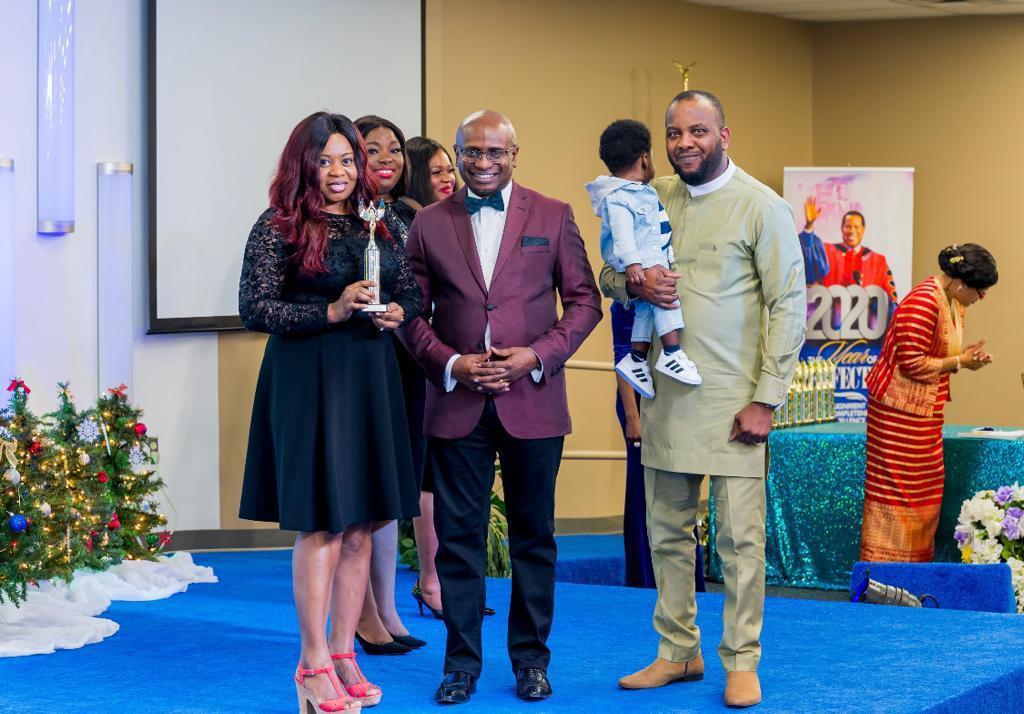 🇺🇸USAR1Z1 Award Service CELEBRATING OUR
