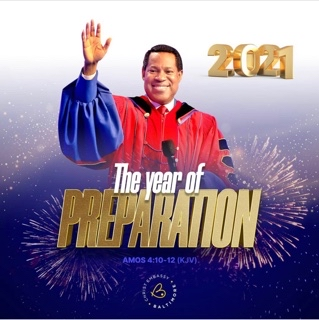 Christ Embassy Baltimore avatar picture