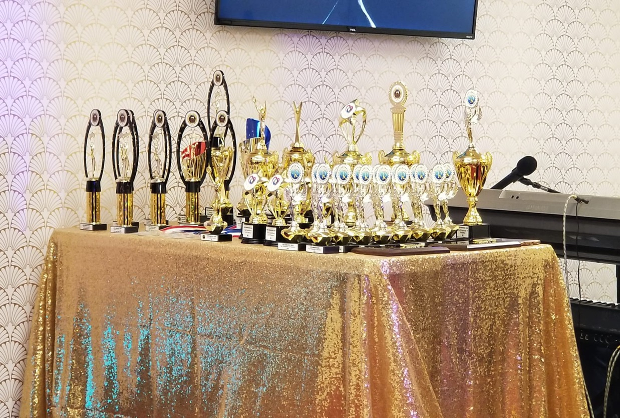 🎉HIGHLIGHTS🎉: Awards Service at CE