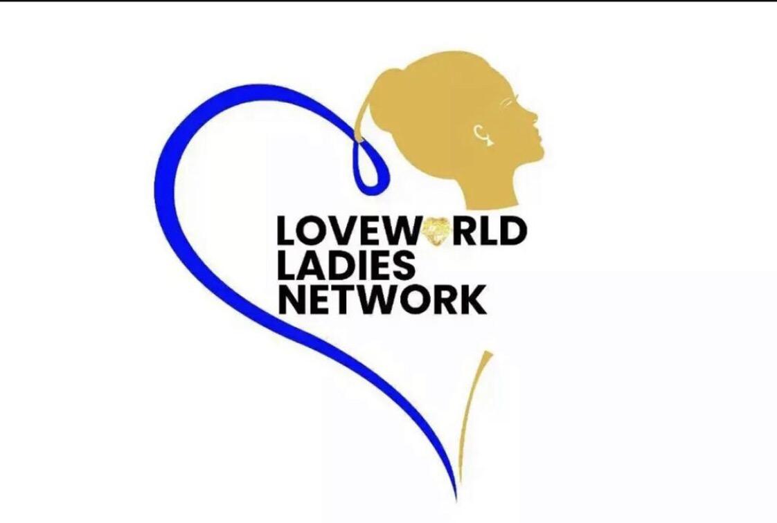 #LLN #loveworldladiesnetwork #loveworldladiesnet