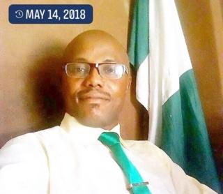 Pastor Joseph adesoya avatar picture