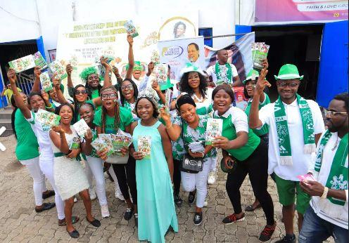 #cemidwestzone #reachoutnigeria #lightofhope #rhap