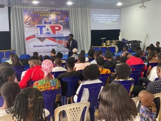 LW TEENS MINISTRY BAYELSA  avatar picture