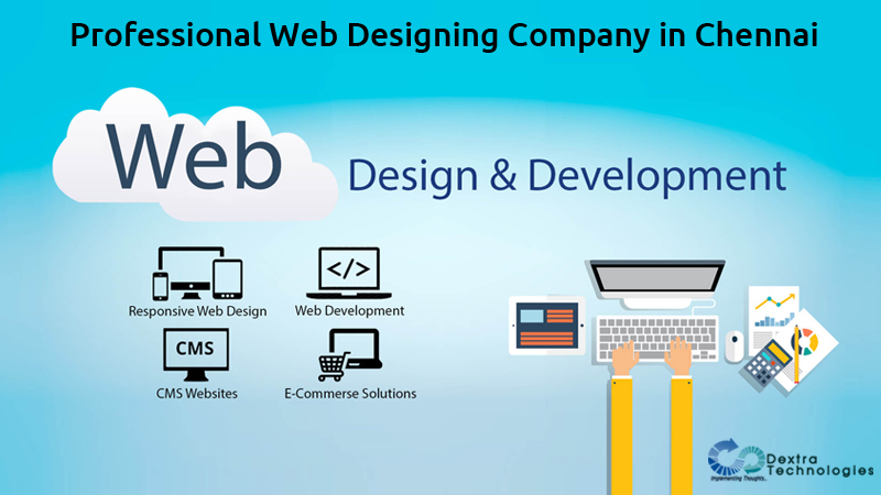 The best Website Designing and