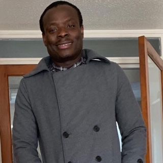 Richard Ofori Amanfo avatar picture