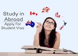 Study Visa For Canada In