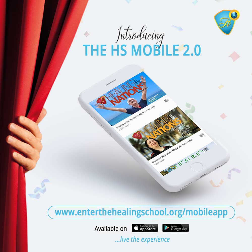 INTRODUCING THE HS MOBILE 2.0