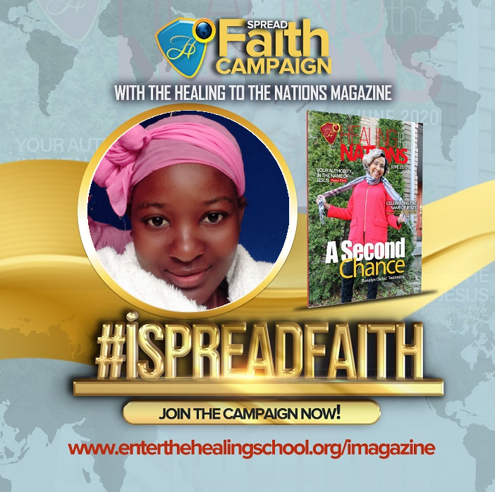 Download,Read &Share the June 2020