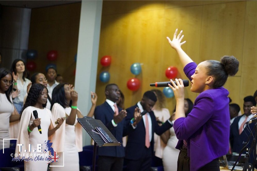 So many Powerful Ministrations! We