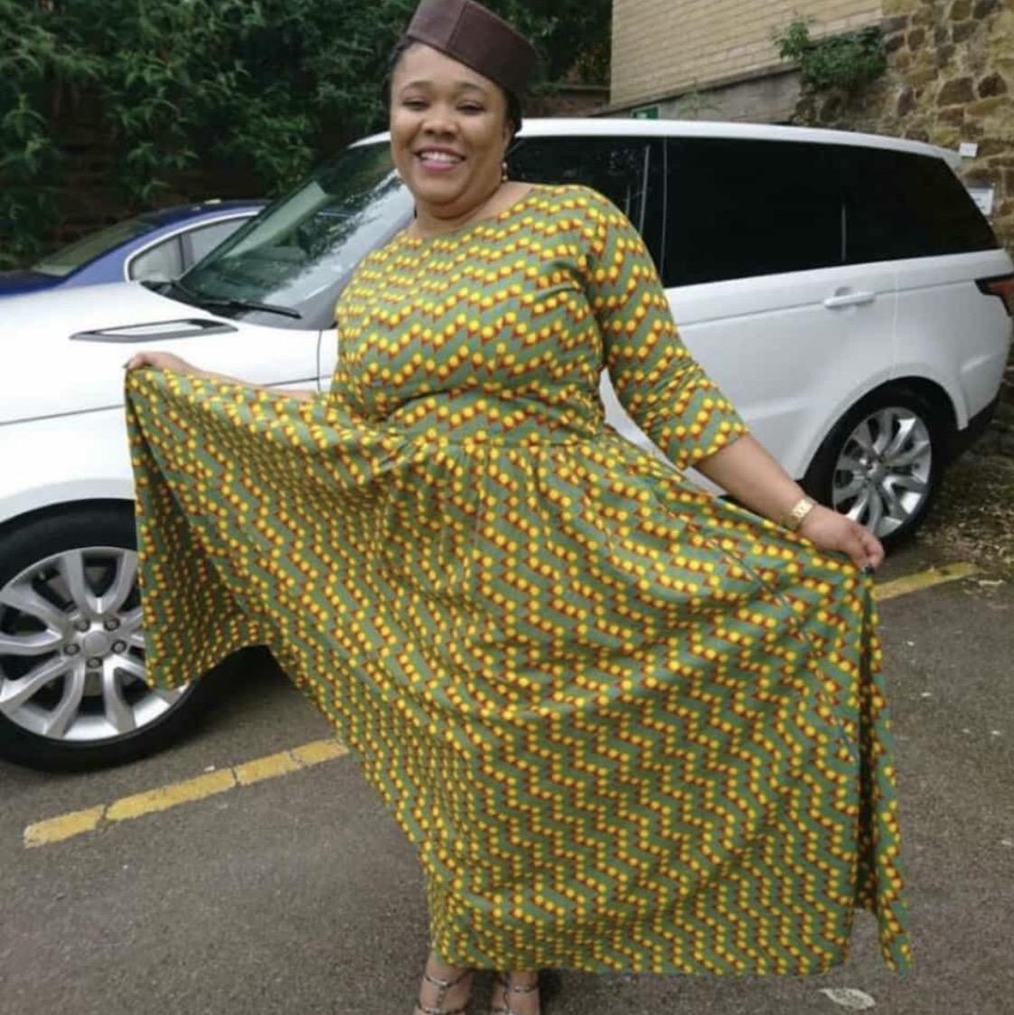 Sis May of God -