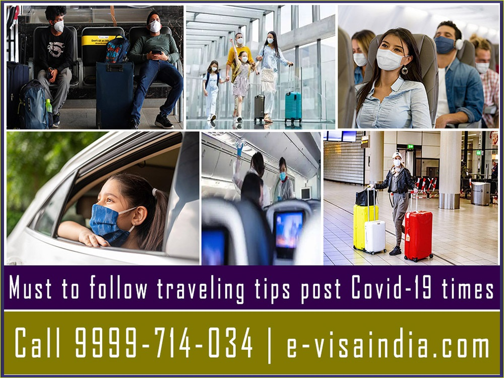 Must to follow traveling tips