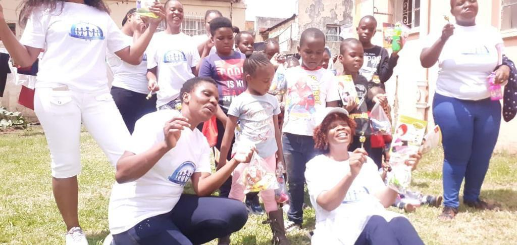 Highlights of Children's day of