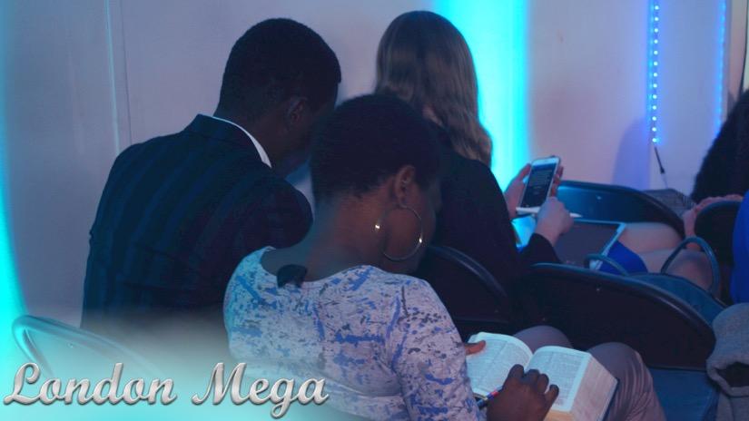 LG2 Sunday Service Highlights 💎