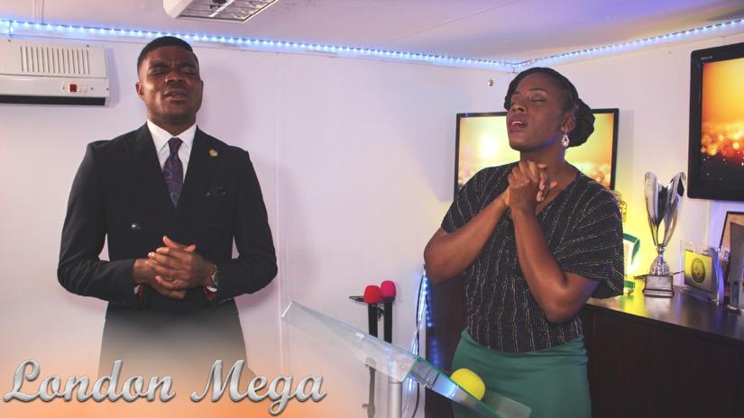 LG2 Sunday Service Highlights ☄️