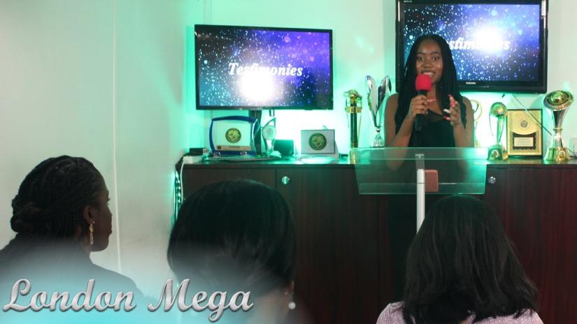 LG2 Sunday Service Highlights 💎Testimony
