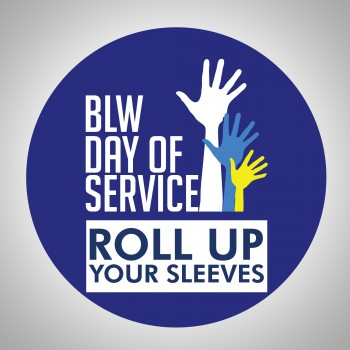 #BLWDayofService....it's almost here, our opportun
