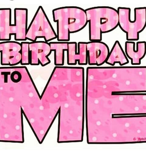 happy birthday to me 🙌🙌🙏🙏🙏
