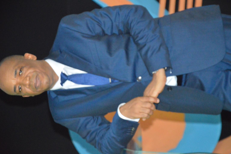 Happy Birthday to Pastor Chijioke