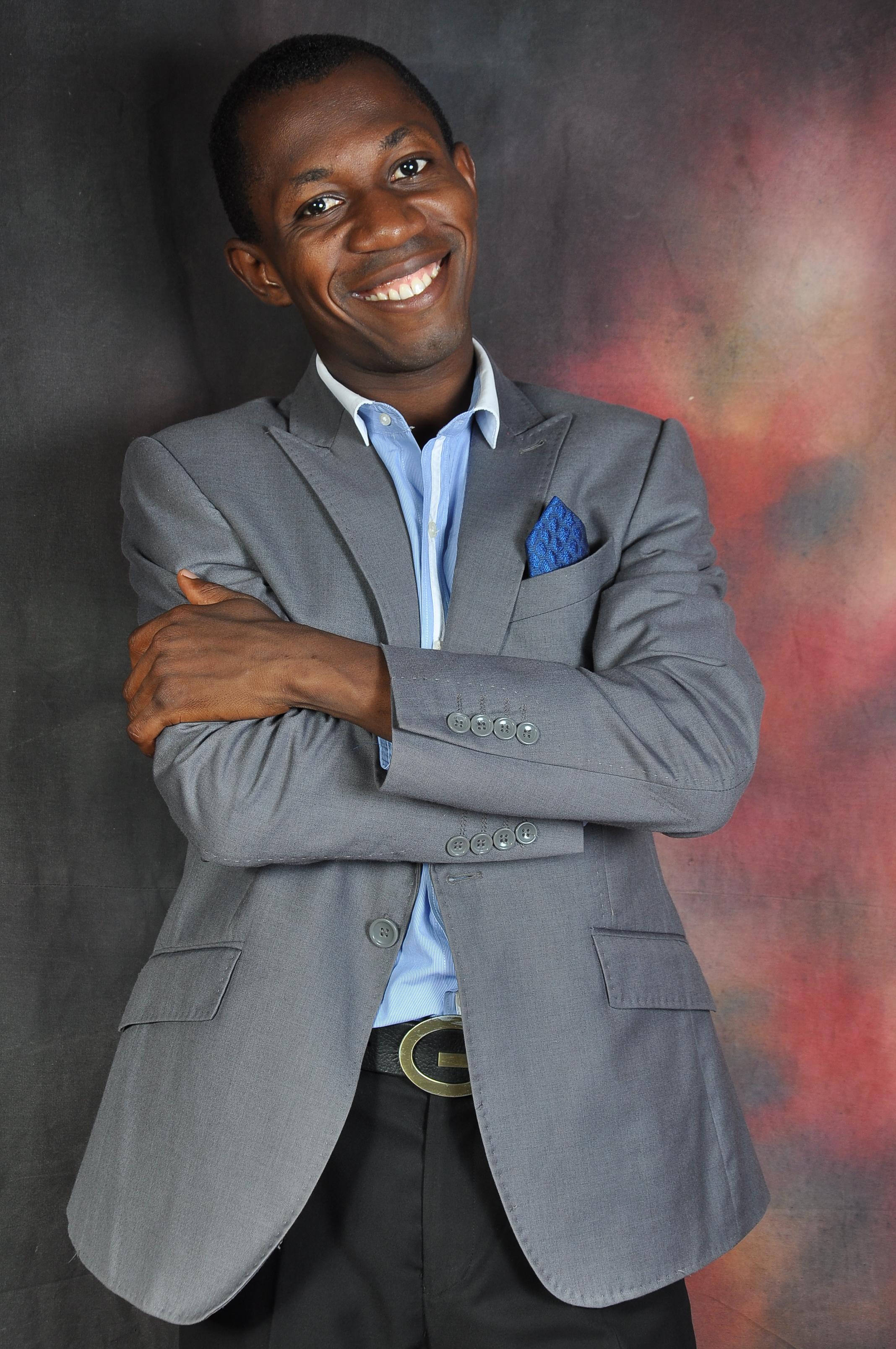 Happy Birthday Pastor Dayo. Enjoy