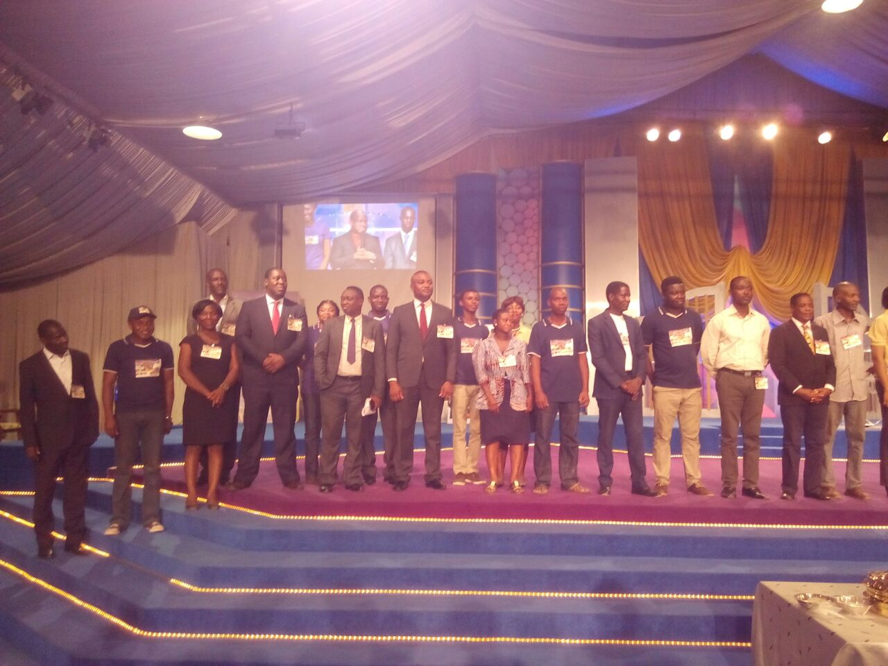 The compliant Brethren #@NOBSLRALLYISOLO# #CELAGZO