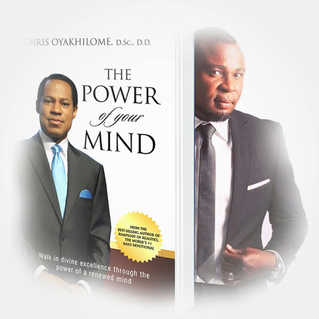 The Power Of Your Mind-