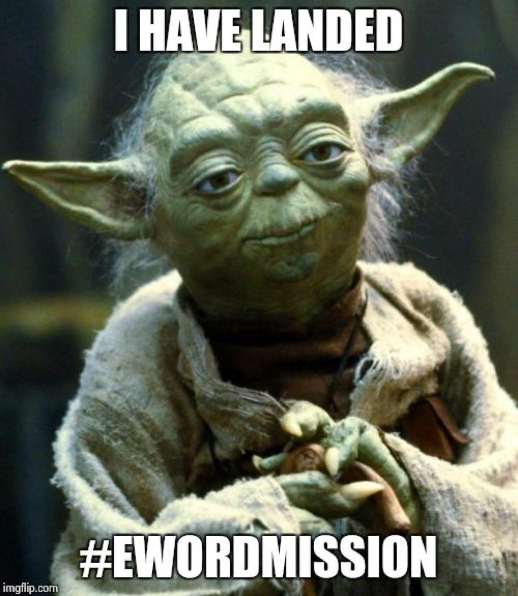 #ewordmission