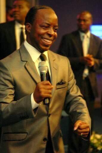 Happy birthday dearest Pastor Evangelist,